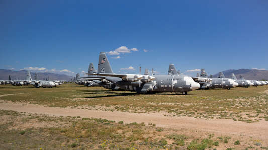Atomic Tourism Boneyard