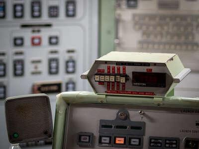 Atomic Tourism Titan Missile Museum